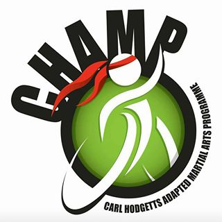 CHAMP-Adapted Martial Arts.