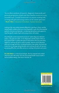 a guide to mental health blurb