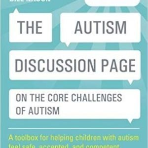 the autism discussion core