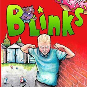 the blinks anger