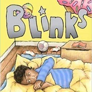 the blinks shy