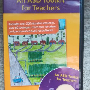 asd toolkit for teachers