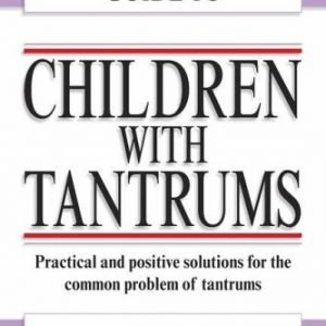 parents guide to children with tantrums